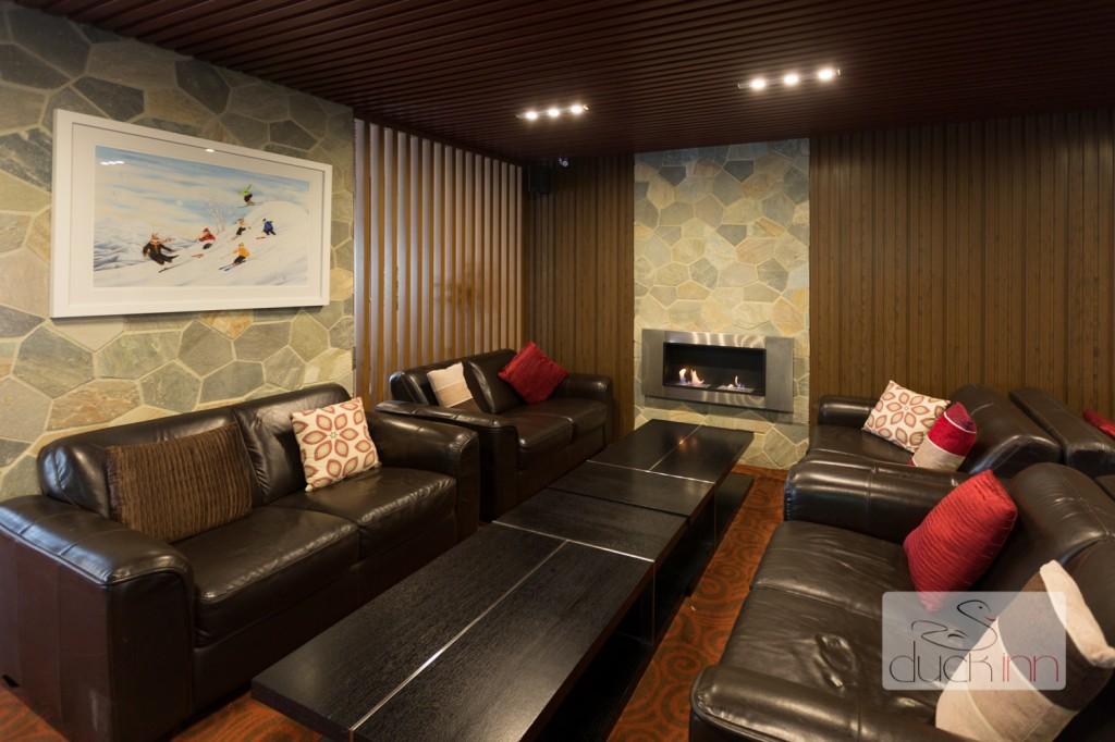 Duck Inn lounge 2014