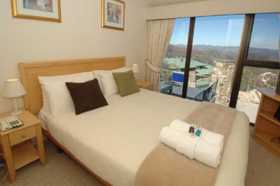 3 Bedroom Corner Apartment