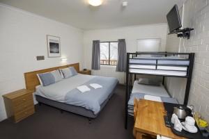 Enzian Hotel- Alpine room