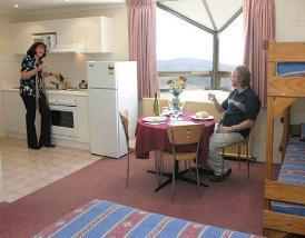 Kitchennette Room