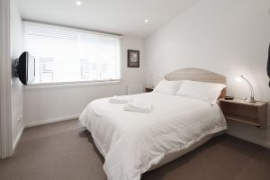K2-14, Queen bed, Mt Buller accommodation, snow stay